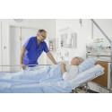 Bemötande och förtroende får högst betyg när patienterna säger sitt