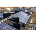 Willhem satsar på solenergi