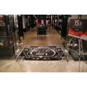 Laminate Flooring Installed by Evorich ~ EVISU Retail Outlet @ Paragon