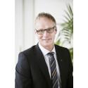Anders Östlund, VD Öresundskraft. Foto: Öresundskraft