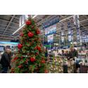 Julhandel hos Elgiganten