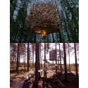 Nominerad Design S 2014, Arkitektur: Treehotel