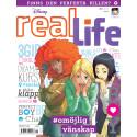 Egmont satsar på ny serietidning för ungdomar – Real Life