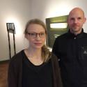 Vernissage! Magnus Larsson & Christina Skårud - Dialoger kring det fördolda