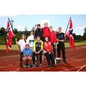 Med TV 2 til Special Olympics World Games