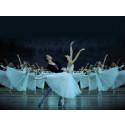 Premiär för balett i 3D