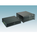 Powerful 19-inch industrial PCs for data centres