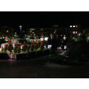 Pressinbjudan: Julnissar flyttar till den tindrande julskogen på Sundstorget