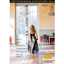Drottningholms Slottsteater's Opera and Concert Programme Summer 2014 (in English)