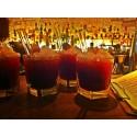 Ha trevligt med alkohol - Dricka socialt.