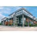 Ny Starbucks åpner på Handelshøyskolen BI i Nydalen