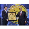 Congratulations, Changi Airport Singapore, for being the world's Best Airport!