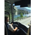 Trolltunga-Preikestolen-ekspressen - verdens vakreste bussreise?