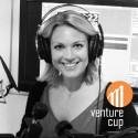 PR-gurun hjälper dig göra rätt från början i veckans avsnitt av Venture Cups Podcast