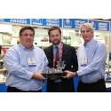 Liqui Molys rengjøringsmiddel for dieselpartikkelfilter er utnevnt til årets innovasjon i USA