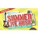 CLARKE QUAY SUMMER LIVE MUSIC FESTIVAL!