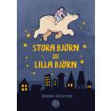 Ny serie för barn - Stora Björn och Lilla Björn