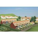 Concent utvecklar nytt bostadsområde i Trosa