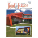 Evorich Flooring Group Featured on Roof and Facade Asia Magazine