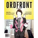 Nytt nummer av Ordfront magasin ute