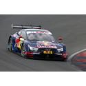 Höga förväntningar på Audi inför DTM på Lausitzring