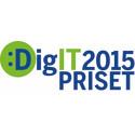 Missa inte chansen att vinna årets DigIT-priser i Värmland