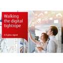 Ny rapport: Framgång i digitala projekt bygger oftast på ren chansning