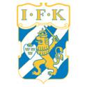 IFK Göteborgs årliga julmarknad i Nordstan 21 december