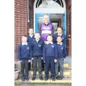 Kirkby-in-Ashfield teacher takes on 12 half marathons in 12 months