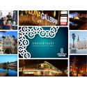 B2B försäljningen lyfter Södertäljes presentkortsprogram