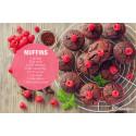 Fira muffinsdagen med busenkelt recept