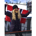Snowboard: Gull til Norendal