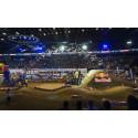 Pressemeddelelse mandag d. 2. februar 2015 - Supercross i Herning – se billeder og video
