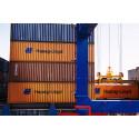 Hapag-Lloyd inleder containertrafik till Norrköpings hamn