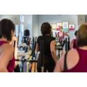 Instruktörsutbildning Indoor Walking