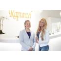 Sofia Bertills ny VD för Rapunzel of Sweden