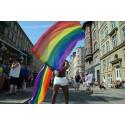 Köpenhamn slår ett slag för HBTQ