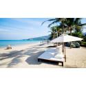 Thailand kåret til vinterens beste reisemål