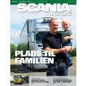 Nyt Scania Road Life magasin på gaden