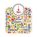 Gå ner i vikt utan extremdiet?