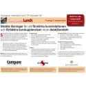 Sista chansen: Inbjudan till Compare-lunch om mobila tjänster för detaljhandeln