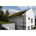 Passivhus – låg energikostnad och ypperlig boendemiljö