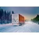 Goodyear sier: Velg spesialvinterdekk når veiene er dekket av snø og is.