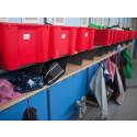 Granskning av kvalitet inom förskola