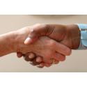 Ny satsning för möten med nyanlända