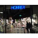 Hobbex succéöppning i Mall of Scandinavia!