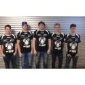 Swedish BMG HoN team aims for 185,000 $ prize sum in Bangkok