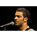 Ramy Essam okänd världsstjärna i Sverige