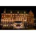 Hay market! Arcona bygger ytterligare ett storhotell i Stockholms city