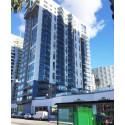 Eldon Installation levererar lägenhetscentraler till Arenastaden i Solna
